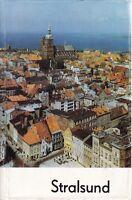Stralsund - Kunstgeschichtliche Städtebücher, Buch-und Kunstverlag 1973 DDR