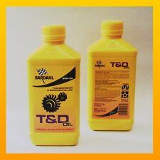 OLIO TRASMISSIONE CAMBIO DIFFERENZIALE BARDAHL T&D GEAR OIL 80W90