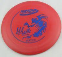 NEW Dx Wraith 169g Driver Red Innova Disc Golf at Celestial Discs