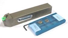 SET Drehhalter HSDNN 2525M0904 + 3 WSP SNMG 090408PC TT8115 Ingersoll H14109
