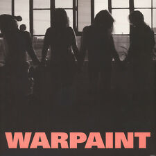 Warpaint - Heads Up Black Vinyl Edition (2LP - 2016 - UK - Original)