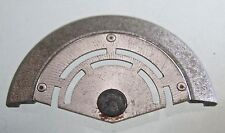 ROLEX auto weight oscillating  for cal1570 ,  3035 rotor