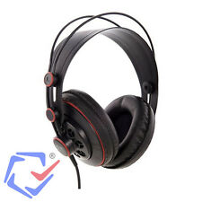 Superlux HD-681 Auriculares Diadema profesionales semi-abiertos Para grabaciones