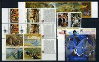 UNO New York Jahrgang 1993 postfrisch MNH (UN47