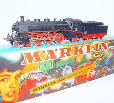 Marklin HAMO DC HO German DB BR 18 478 STEAM LOCOMOTIVE 8391 + Smoke! NMIB`78!