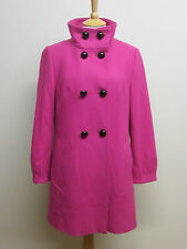 Marks and Spencer Women's Wool Blend Double Breasted Coats & Jackets