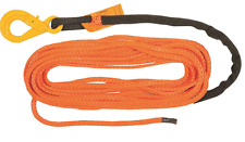 100' Synthetic Rope w/ Self Locking Hook By B/A Products