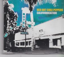 Red Hot Chili Peppers-Californication cd maxi single