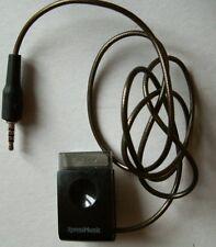 NOKIA Xpress Musik Kabel 70cm lang Stereo, Farbe schwarz, Länge 70cm, Gewicht ca