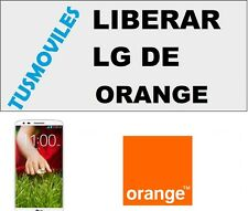 Liberar LG ORANGE L7 L7 4G L9 Optimus P350 Me Mini GD880 Nexus Optimus 3d A170