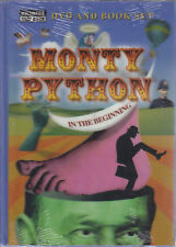 Monty Python - In the Beginning - DVD and Book Set - New & Sealed