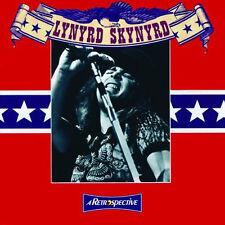LYNYRD SKYNYRD - A Retrospective (Best Of / Greatest Hits) - CD - NEU/OVP