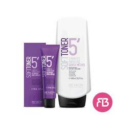 Crema SOFT TONER 5' REVLON Tonalizzante per meches colore capelli 50ml