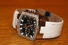 Breil bw0063 style reloj mujer negro cronometro swarovski mejorofertarelojes