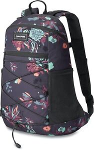 Dakine Women Backpack - WNDR Pack 18L - Perennial - RRP £40 - School Bag, Day