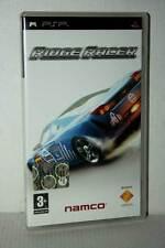 RIDGE RACER GIOCO USATO OTTIMO STATO SONY PSP EDIZIONE ITALIANA VBC 48769
