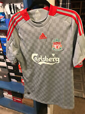 steven gerrard liverpool FC adidas Jersey