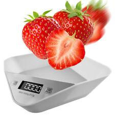 New-style Kitchen Tools Food Diet Digital Kitchen Scale 5000g/11lb:0.4oz/5000ml