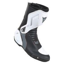 Dainese Stivali Nexus Boots Nero Bianco Antracite 43