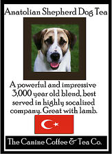 Anatolian Shepherd Tea - gourmet tea in collectible tin