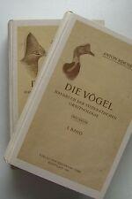 2 Bd. Die Vögel Handbuch der systematischen Ornithologie1913