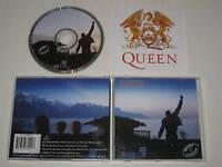 Queen/ Made in Heaven (Parlophone 83554 2 3)CD Album