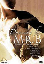 [323]Dancing for Mr B - Six Balanchine Ballerinas DVD