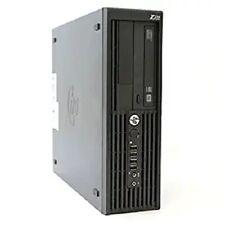 HP Z210 Core i3-3220 3.3GHz 12GB 250GB Workstation PC Desktop USB 3 DVD Win 10