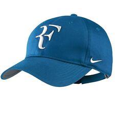 NEW Nike Hybrid RF Roger Federer Hat Military Blue 371202-422