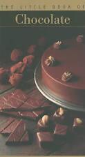 Little Book of Chocolate ' Katherine Khodorowsky