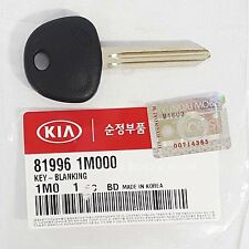 Genuine 819961M000 Uncut Blank Key For KIA FORTE Koup, CERATO Koup 2009-2015