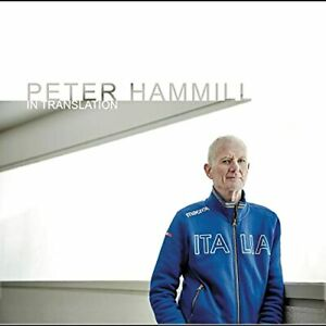 Peter Hammill-In Translation CD NUOVO