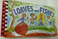 Loaves and Fishes by Drois Liebert, Linda Hunt and Marianne Frase (1980, Spiral)