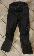 Motorradkleidung Motorradhose Textil Gr.52