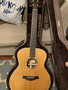 Taylor GS-8