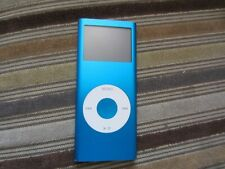 Ipod Nano. 2nd Generation. 4GB Blue FREE POSTAGE