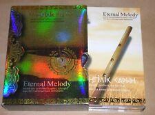RARE BOITIER 6 CD / ETERNAL MELODY / MUSIQUE KAZAKH - INSTRUMENTS TRADITIONNELS