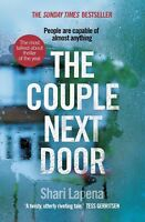 The Couple Next Door - Book by Shari Lapena.