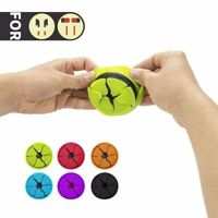 Useful Silicone Mini Earphone Holder Carrying Case Winder Stretch Earbud Storage