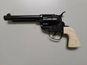 Mattel Fanner 50 Toy Gun