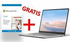 Microsoft Surface Laptop Go Platin i5-1035G1 128GB 8GB + Microsoft 365 Single