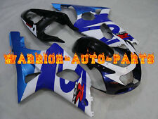 Fairing For Suzuki GSXR 1000 K1 K2 2000 2001 2002 Plastic Injection Bodywork M13