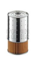 Ölfilter - Mann-Filter PF 1050/1 n