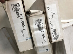 1pc New 8BAC0122-1 By DHL or EMS  #G3012 xh
