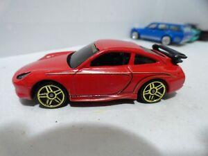 @@ Hot Wheels Porsche 911 GT3 CUP!!!!! MINT!!! @@