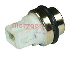 Temperaturschalter Kühlmittelwarnlampe METZGER 0915045 für VW GOLF 3 Variant 1H5