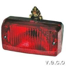 RSL1 GUARDIAN AUTOMOTIVE EASY FIT REAR FOG LAMP LIGHT MITSUBISHI IMPORTS RSL1