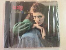 LISA BRIGGS COFFEE & GIFTS OOP SEALED NEW CD FARGO ND FEMME FOLK ROCK