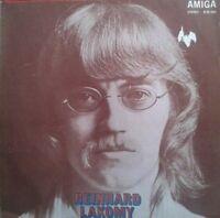 Reinhard Lakomy Same (AMIGA, 1975) [LP]
