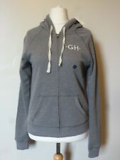 Gilly Hicks By Hollister Womens Hooded Jacket Hoodie Size Small BNWT £34 Grey